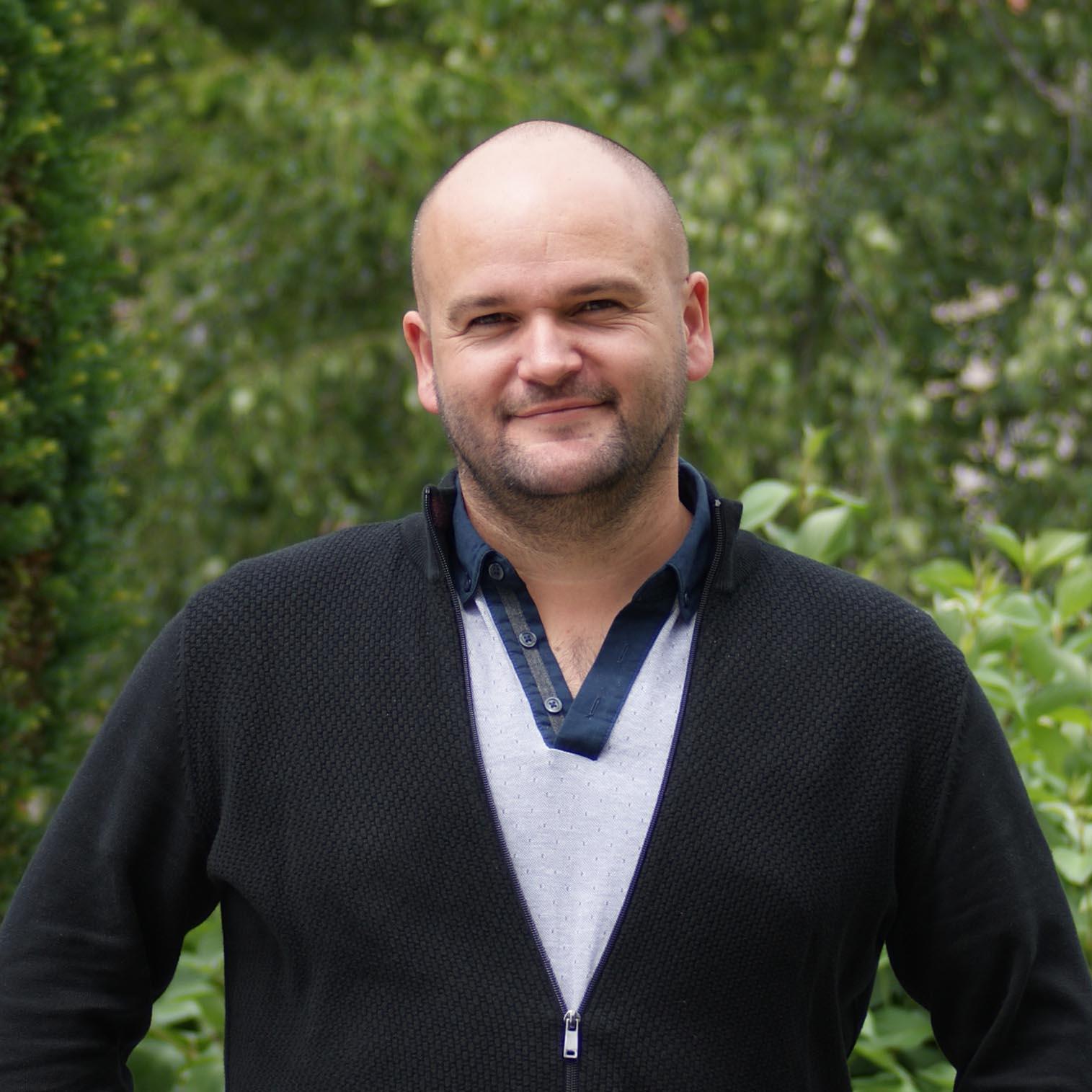 Boris Courtial Conseiller Easytaux Agence Saint-Agrève Ardèche et Haute-Loire